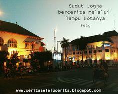 Jogja, kota yang membuatmu ingin kembali #quote #yogyakarta #love #time #holiday