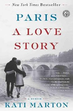 This is a memoir for anyone who has ever fallen in love in Paris, or with Paris. PARIS: A LOVE STORY is for anyone who has ever had their heart broken or their life upended. In this remarkably honest