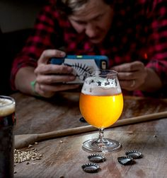 10 Beertographers You Should be Following on Instagram