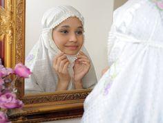 Cara memakai hijab segi empat modern terkini mudah dan simple trend gaya hijab
