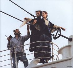 Titanic - http://www.eyeful-blog.com/130-photos-de-tournage