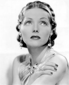 Adrienne Ames  Started out in the silent era & continued on with talkies.  Active 1927-1940  *Star on Hollywood Walk of Fame for Motion Pictures, 1612 Vine St.