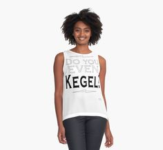 Muscle tone is important. Everywhere. Live better, do your Kegels. • Also buy…