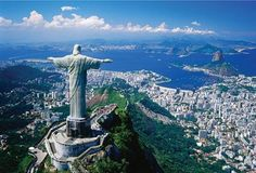 RIO  ...................    .............   .TOP 30 Places To Visit Around The World In 2013