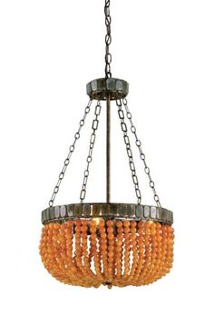 use as inspiration to make a recycled lamp