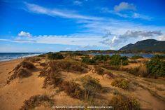 The Beaches In Corfu - Chalikounas