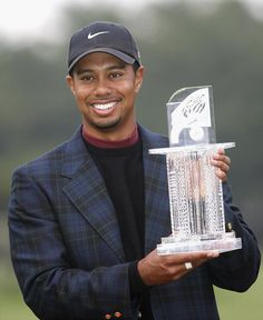 The image you see hasn't been seen in some time. Tiger Woods winning a golf tournament. Even more rare now is Tiger winning a major. He had back disc surgery in April 2014, and has struggled since ...