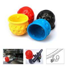Buy Universal 50MM Tow Bar Ball Cover Cap Trailer Ball Cover Tow Bar Cap Hitch Trailer Towball Protect Car Accessories at tigors.com! Free shipping to 185 countries. Gift Shop | Online Shipping | tigors.com
