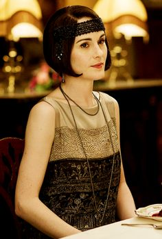 Downton Obsession   S6 E9 Christmas Special   Mary