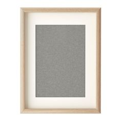 MOSSEBO Frame, white stained oak effect, cm. You can choose to frame your picture in different ways; close to the front or behind the box frame insert to add depth. And with or without the accompanying mount. Marco Ikea, Neutral, White Stain, Cornice, Box Frames, Retail Design, Picture Frames, Kids Room, Bedroom Decor