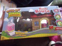 Moshi Monster Bobble Bots Playset