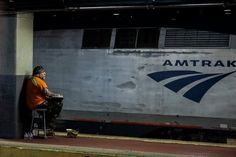 At Least Two Killed in Amtrak Collision With Freight Train