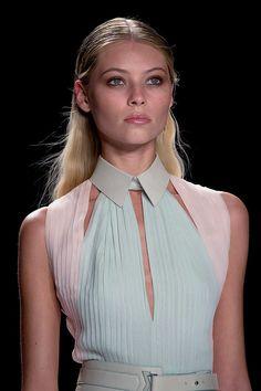 New York Fashion Week, J. Mendel SS 2013