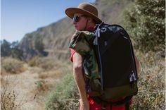 The Poler Excursion pack!  #adventure51 #poler #polerstuff #campvibes