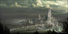 Drake City, formerly a rich city state and now the capital of a growing kingdom, guards the narrow land pass between the Honeywine Ocean and the Narrow Sea. Description from roleplaygateway.com. I searched for this on bing.com/images