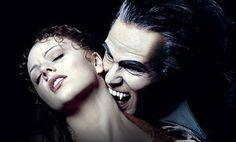 Significado de sonhar com vampiro