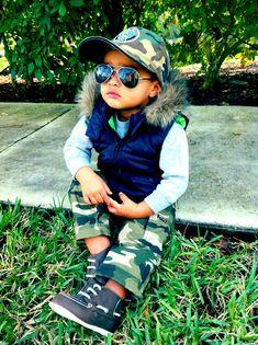Baby Got Swag- Instagram GiancarloPadron