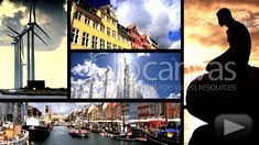 Copenhagen, the beautiful capital of Denmark offers many art and history museums, world-class shopping, trendy neighborhoods and gourmet restaurants. For many, Denmark is the happiest place to live in the world. Europe Destinations, Holiday Destinations, Happiest Places To Live, Capital Of Denmark, History Museum, Hd Video, Museums, Copenhagen, Stock Footage