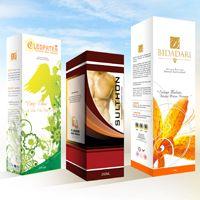 Cetak packaging terbaik di www.siapcetak.in