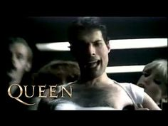 Queen - Crazy Little Thing Called Love (Official Video) Wedding Love Songs, Wedding Playlist, Valentines Day Songs, Freddie Mercury Quotes, Best Love Songs, Queen Love, Bobe, 70s Music, Great Videos