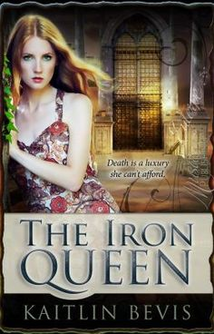 Iron Queen Excerpt #wattpad #teen-fiction