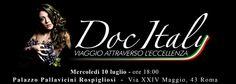 Doc Italy: viaggio attraverso l'eccellenza – 10 Luglio 2013 | Madeinitaly For Me