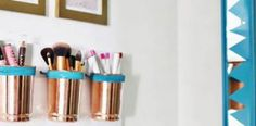 20 DIY Bathroom Storage Ideas for Small Spaces