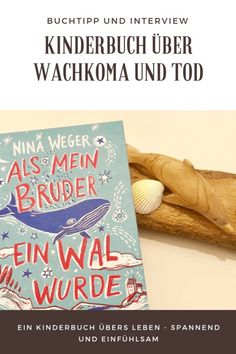 A children's book on the subject of coma and dying: interview and reading tip from the heart - Buch Interview, Reading Tips, Childrens Books, Healthy Life, Heart, Learn To Read, Reading Books, Faith, Great Books