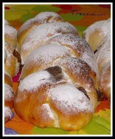 Treccia dolce morbidosa slurpissima by Cris 69 - Pagina 1