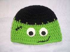 Frankenstein Novelty Hat $12.00