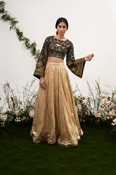 """It's time to say goodbye to some of our favourtie """"Garden of Desire Indian Wedding Outfits, Pakistani Outfits, Indian Outfits, Emo Outfits, Bridal Outfits, Indian Weddings, Wedding Dresses, Indian Attire, Indian Wear"""