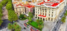 Top 10 Things to do in Spain main image