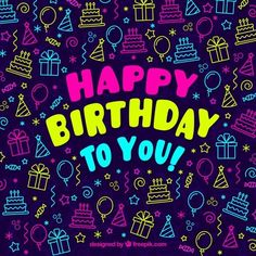 Here You Will Get Beautiful Happy Birthday Cake With Wishes HD Images Which Can Be Sent To Your Beloved One On His Or Her Make A Wish