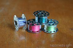 thread holder 13   by NaptimeDIY