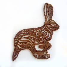 Image result for michel tuffery nz artist Cut Pic, Material Design, Laser Cutting, Collaboration, Bunny, Portfolio Ideas, Artist, Pink, Inspiration