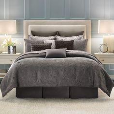 Candice Olson Oasis Comforter Set