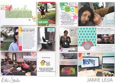 Design Team Inspiration | Elle's Studio Blog