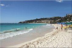 Dawn Beach, Saint Maarten