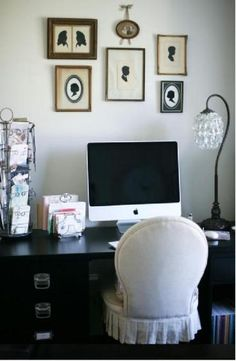 card rack on desk