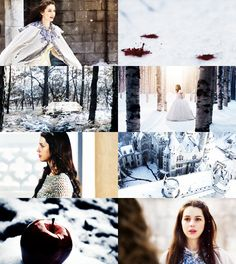 """Adelaide Kane - """"She had innocence in her eyes, innocence that would soon be shattered"""""""