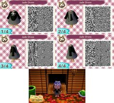 92 Best Ac Images On Pinterest New Leaf Animaux And Qr Codes