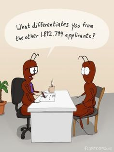 15 Nerve-racking Job Interview Questions and How to Answer Them Read more at: http://jobmob.co.il/blog/nerve-racking-job-interview-questions-answers/#ixzz2q9WDoYoa