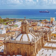 In need of some winter sun inspiration? Head to Gran Canaria in the Canary Islands straight from Newcastle Airport