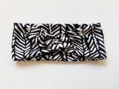 Tie Headband, Turban Headbands, Headbands For Women, Scarf Hairstyles, Top Knot, Zig Zag, Hair Ties, Color Patterns, Hair Accessories