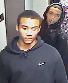 Michigan State University Police Trying to Identify Suspects