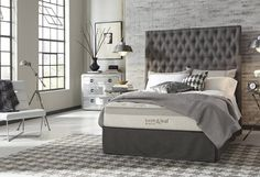 win one give one ecofriendly mattresses from saatva and loom u0026 leaf