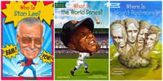 Our Most Popular Non Fiction Series for Children. Book Reports, Kids Series, Important Facts, Biographies, Most Popular, Nonfiction Books, Teaching Ideas, Middle, School