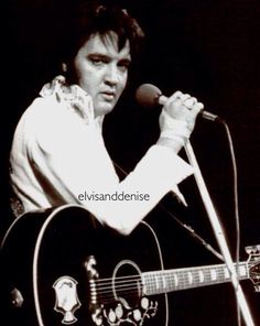Elvis ❤️ - Elvis never left