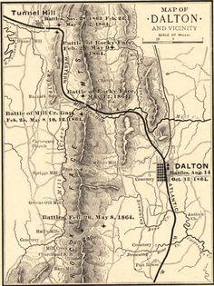 Civil War Wednesday: Western & Atlantic Railroad