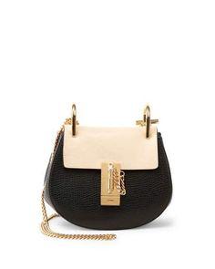 Mini Bag Black/Nude